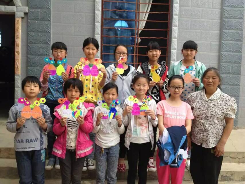 Yunnan-Missionary-Work-Children-Nextgenbuilder